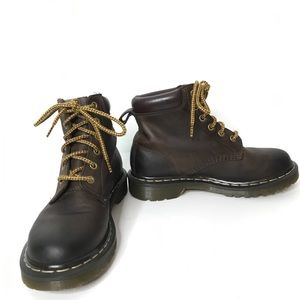 Dr Martens Women's Boots Size 6 Lace Up